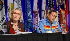 AFN gathering addresses MMIWG difficulties