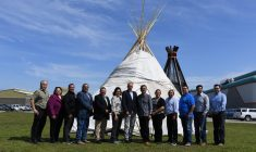 People's Choice: Eeyou Istchee's candidates for Grand Chief and Deputy Grand Chief