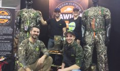 Tawich Clothing launches Cree hunting and fishing line