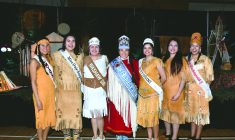 Kayleigh Spencer takes home Miss Eenou/Eeyou Crown