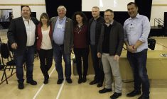 Cree Justice organizes conference for front line workers in Mistissini