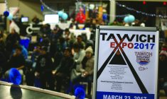 Two-day expo highlights Wemindji's Tawich Development Corporation
