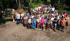 Wabun Youth Gathering emphasizes post-secondary education