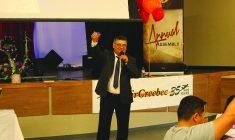 BoC and CreeCo host second annual AGA in Wemindji