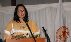 Eeyou Istchee's political women reflect on their experience