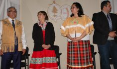 Abel Bosum takes over at Cree AGA in Whapmagoostui