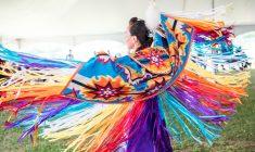 Niimuuhiikan offers a more personal powwow