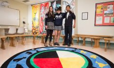 Province says curriculum changes are a path to reconciliation with Indigenous peoples