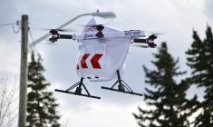 Fly Buys: Drone Delivery Canada successfully completes test flights from Moosonee to Moose Factory