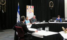 Quebec's Indigenous inquiry reveals tensions with the Montreal police