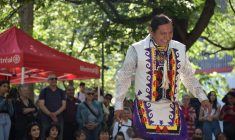 Montreal and Val d'Or celebrate National Indigenous Peoples Day