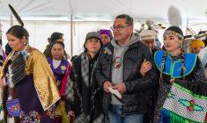 Waskaganish's 'forbidden' powwow a resounding success