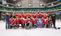 More than 80 hockey and broomball teams compete at Val-d'Or tournament