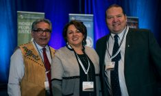 Crees host innovative conference on justice and Indigenous people