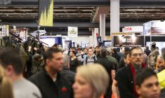 Montreal Outdoor, Hunting, Fishing and Camping Show 2019
