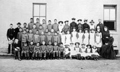 Website launched to preserve Indian residential-school survivors' testimonies